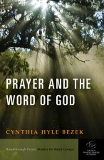 This 6-week Bible study teaches you--through actually doing it--how to connect with God more deeply through Scripture.